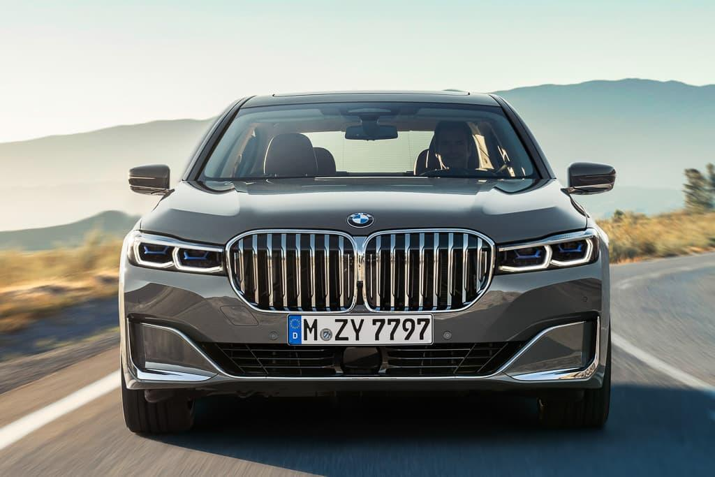 Bmws Mighty V12 To Live On To At Least 2023 Motoringcomau