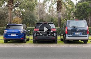 Kia Carnival 2018 Video Review Motoring Com Au