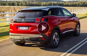 peugeot 3008 2017 review - motoring.au