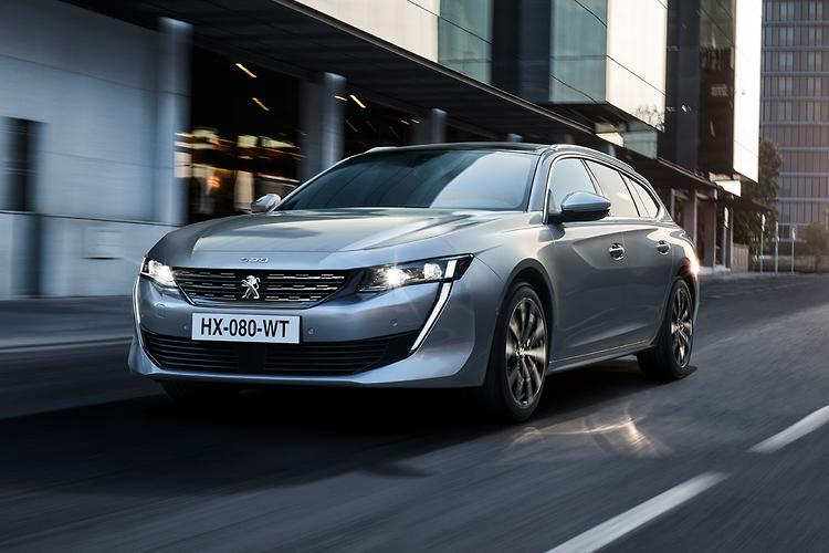 Hot Peugeot 508 R Coming Motoring Com Au