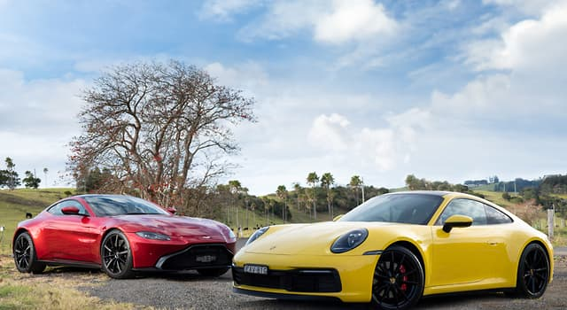 Car Comparisons - motoring com au