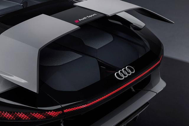 Next Audi R8 to trade V10 for battery power - motoring com au