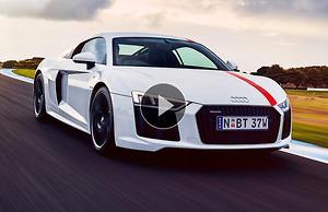 Audi R8 V10 Rws 2018 Review Motoringcomau
