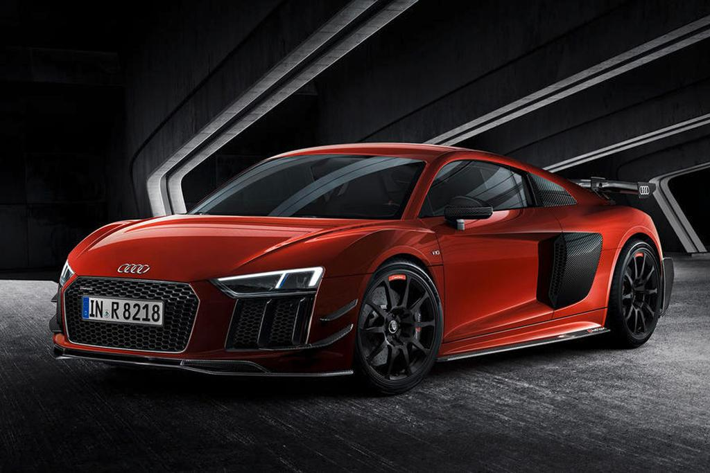 New Audi Sport Performance Parts R Edition Locked In Motoringcomau - Audi performance parts