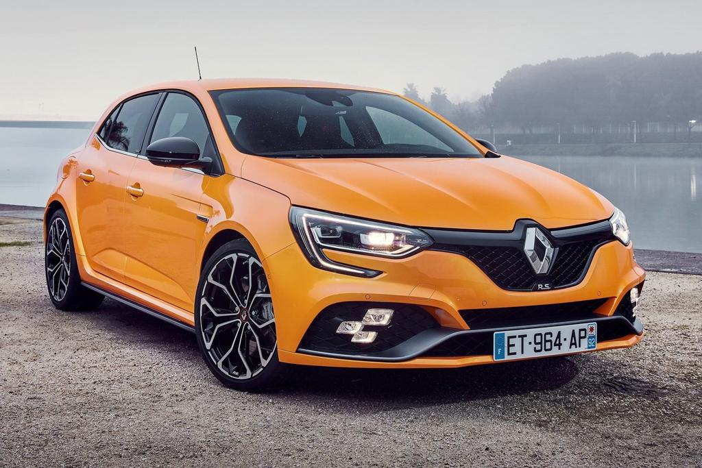 renault megane rs 2018 review. Black Bedroom Furniture Sets. Home Design Ideas