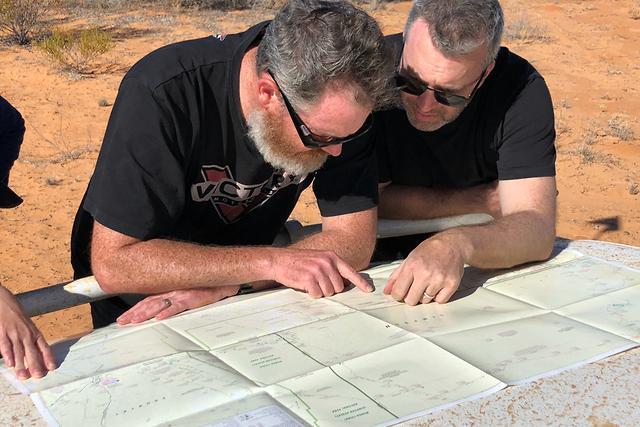 dune kimberley 9 tent instructions