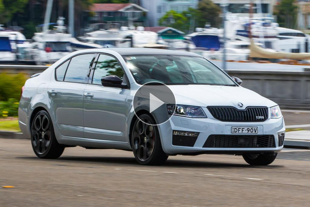 skoda octavia long-term update - motoring.au