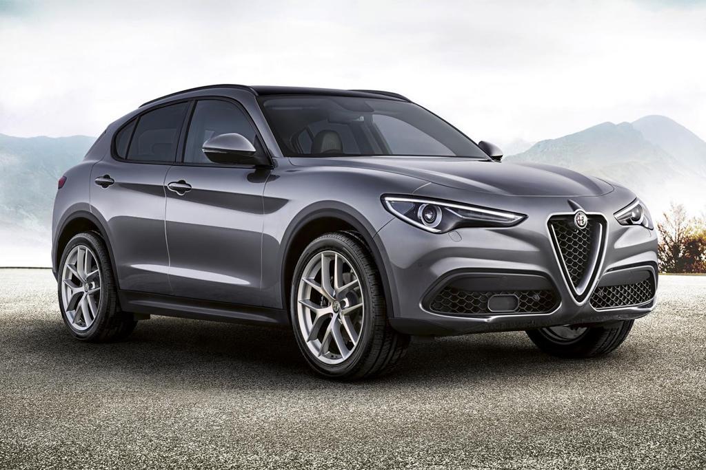 2018 Alfa Romeo Stelvio Price >> Alfa Romeo Stelvio Ti Joins Range Motoring Com Au