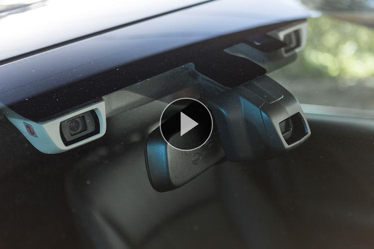 Subaru Eyesight Video >> Subaru Eyesight Video Icon Motoring Com Au
