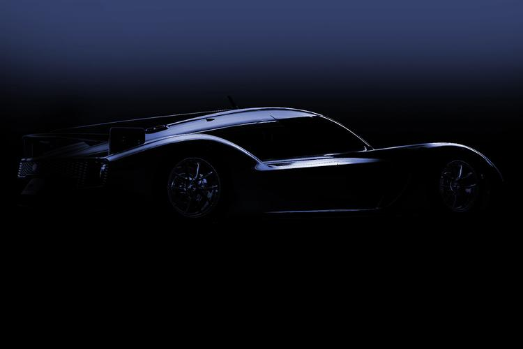 Toyota GR Super Sport Concept teased ahead of Tokyo Auto Salon