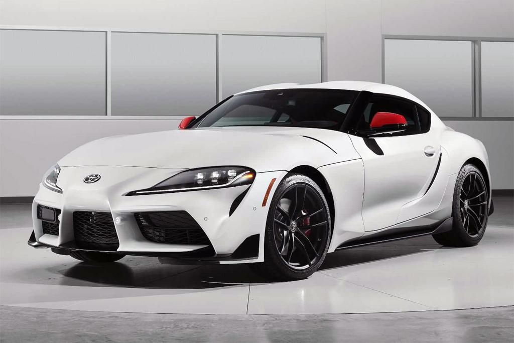 2020 Toyota Supra Convertible Rendered Motoring Com Au