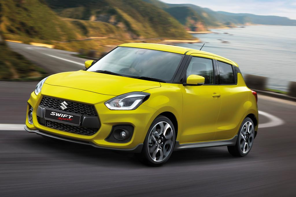 Suzuki Swift Sport 2018 Review Motoring Com Au