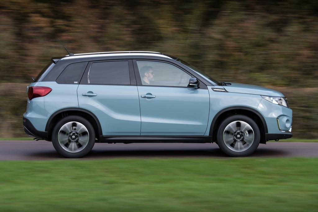 Suzuki Vitara 2019 Review – International - motoring.com.au