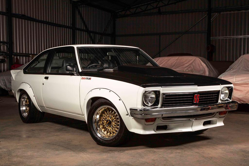 Ford Falcon Gtho Phase Iii Sets Auction Record Motoring Com Au
