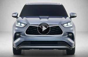 2019 Toyota Kluger Black Edition Revealed Motoring Com Au