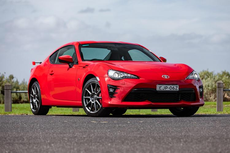 Toyota 86 GTS 2021 Review