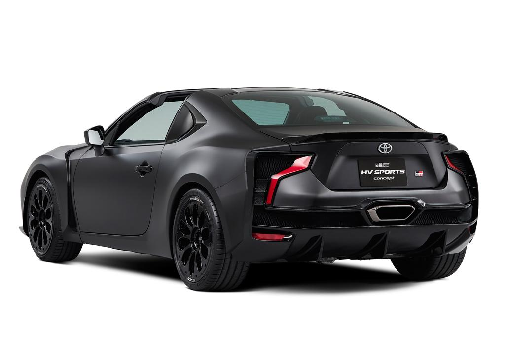 Confirming All Wheel Drive Has Not Once Been Considered For The Small Affordable Coupe Senior Source Suggested That Both Brz And 86 Would Either To