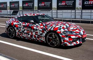 How much does the new Toyota Supra cost? - motoring.com.au