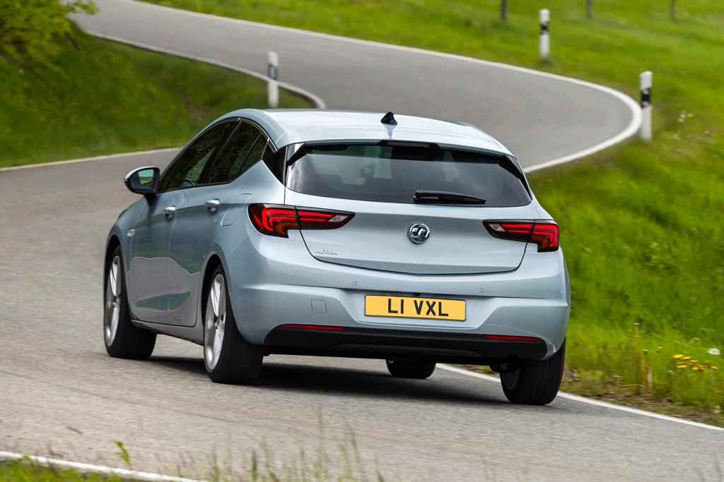 New Look 2020 Opel Astra Revealed Motoring Com Au