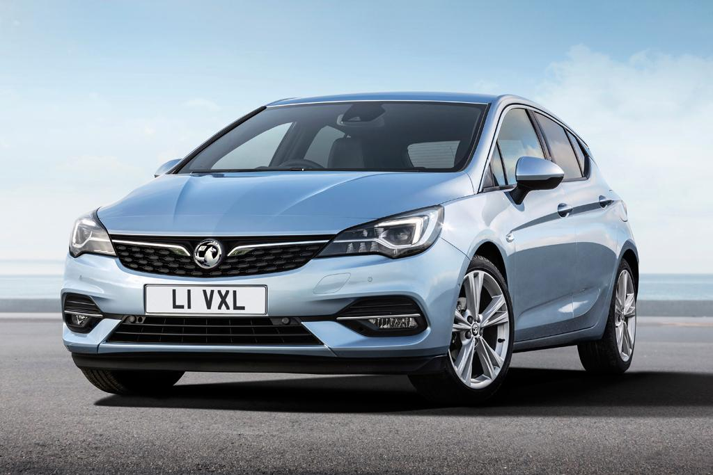 New Look 2020 Opel Astra Revealed Motoring Com Au