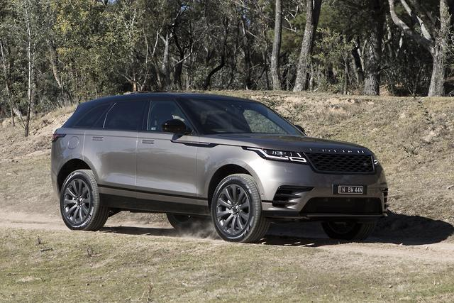 2018 Range Rover Velar: Specs, Design, Price >> 2020 Range Rover Velar Price And Spec Trimmed Motoring Com Au