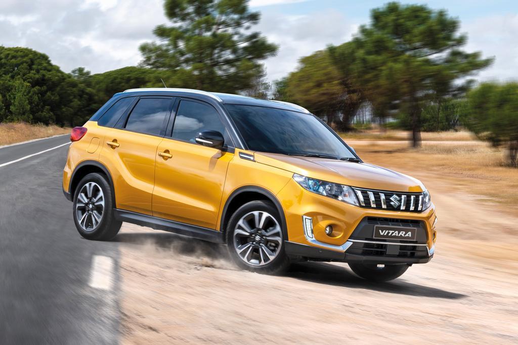 2019 Suzuki Vitara pricing and details - motoring com au