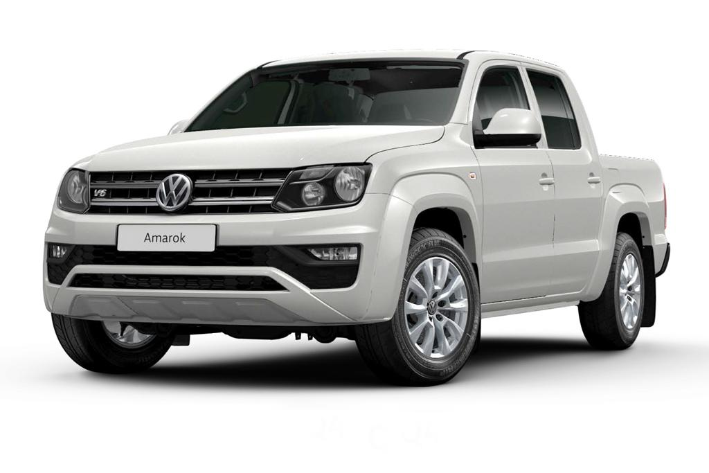 5de2c9094f20f2 Sub 50k Volkswagen Amarok V6 Core Due In October Motoring Com Au