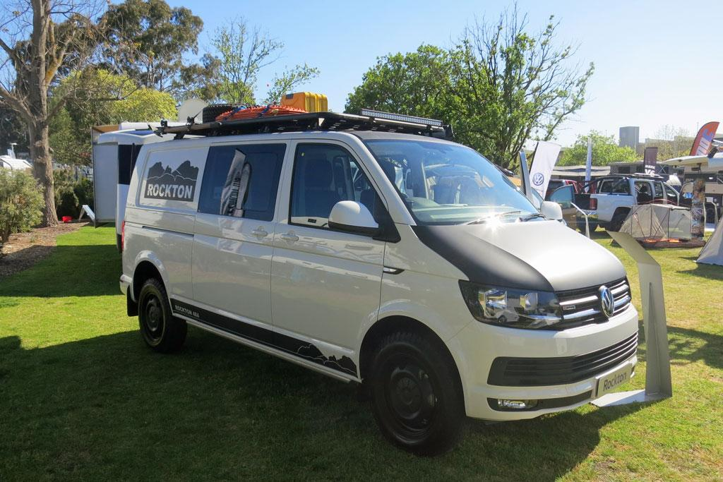 Australia's cheapest campervan coming - motoring com au