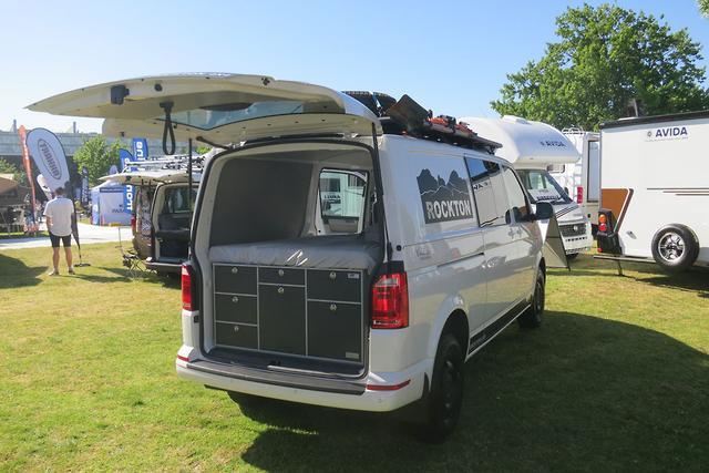 Australia's cheapest campervan coming - motoring com au