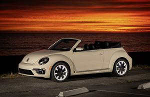 Volkswagen Beetle To In 2019 After All