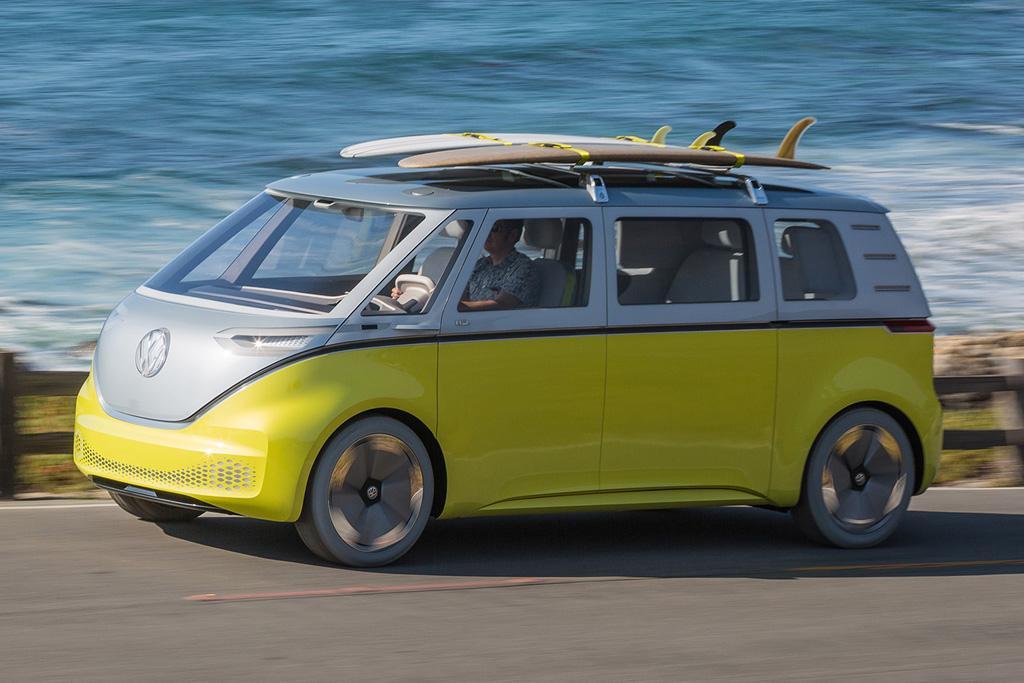 Volkswagen Kombi returning to Oz - motoring.com.au
