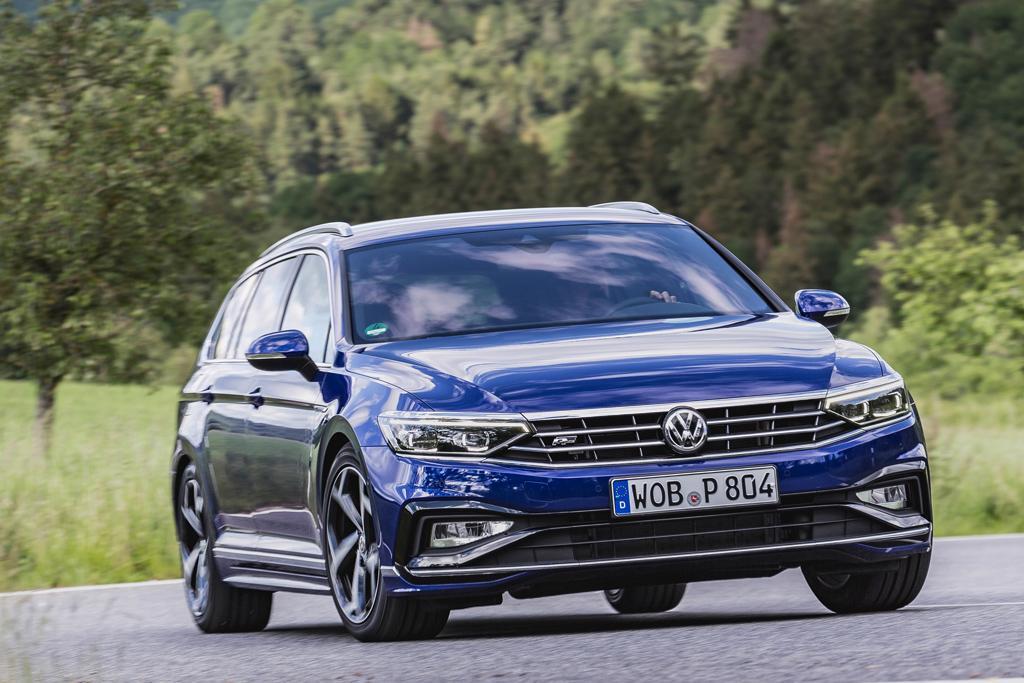 Volkswagen Passat 2019 Review – International - motoring com au