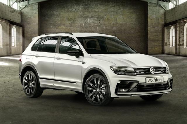 Volkswagen tiguan 2017 edition 2. 0 tdi 115cv bmt 5p. 23. 995.
