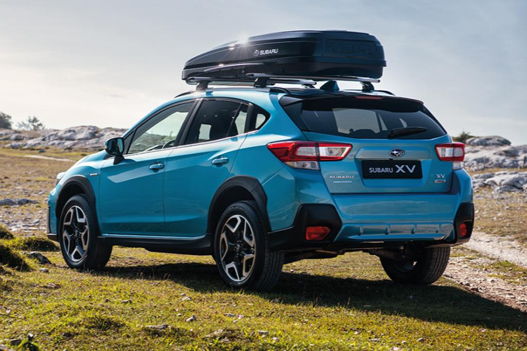 Subaru Forester And Xv E Boxer Coming Early 2020 Motoring